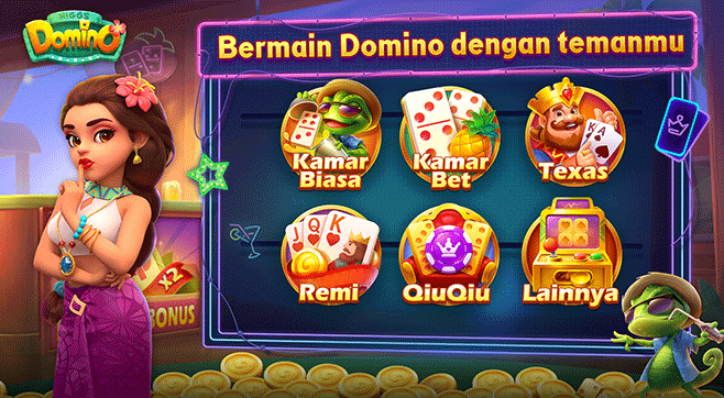 4 Trik Main Slot Higgs Domino