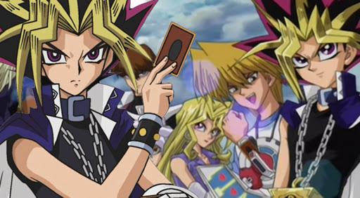 Anime Judi Kartu Yu Gi Oh: Anime Jadul Yang Populer Pada Masanya!