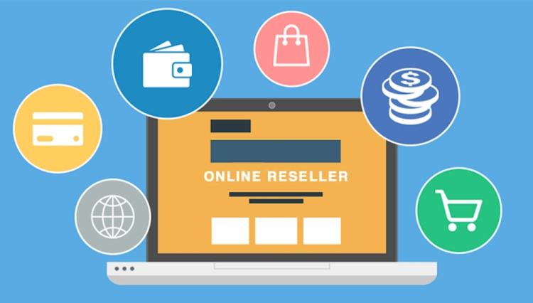 Menjadi Reseller atau Dropshipper Online