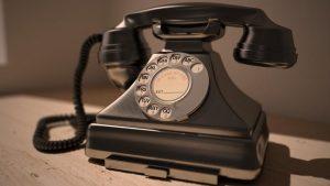 Perkembangan Teknologi Telekomunikasi yang Pesat