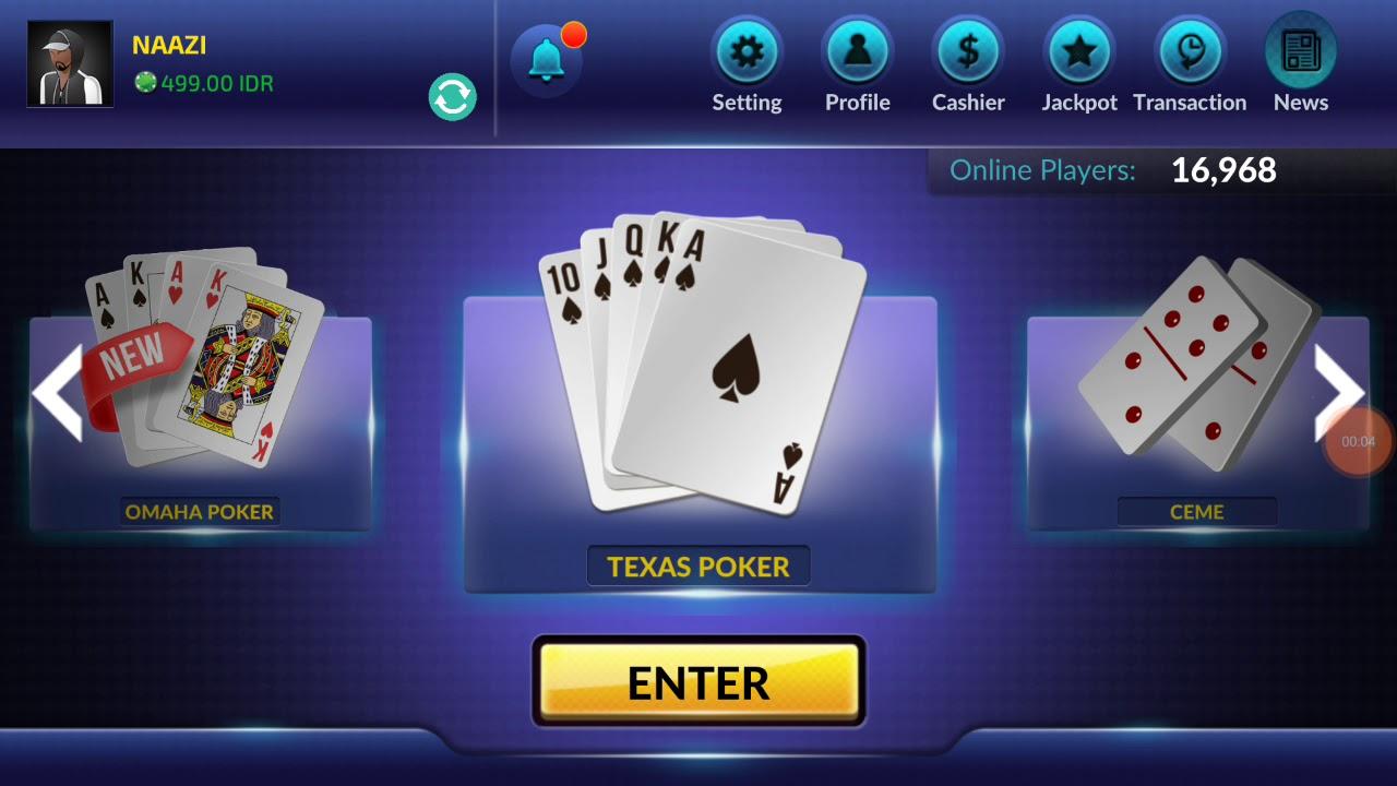 Trik Menangkan IDN Poker Online