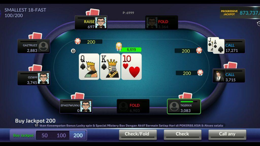 5 Trik Menangkan IDN Poker Online