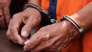 Pemain Judi Togel Singapura di Jakbar Ditangkap Polisi