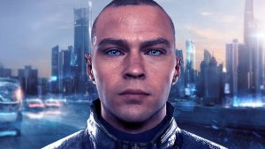 Detroit Become Human Review: Battle for Detroit Kara