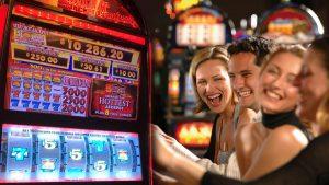 Online Slot Gambling Is More Fun