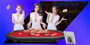 No Limit Hold Em Online Poker Tactics