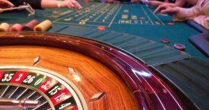 History of Casino Games