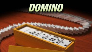 3 Steps How to Play Dominoes Online Through Smartphone and Computer