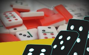 Variety of Easy Games In Online Domino