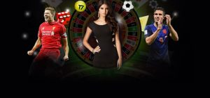 Easy ways to Create A Soccer Gambling Accounts and Deposit Withdrawals