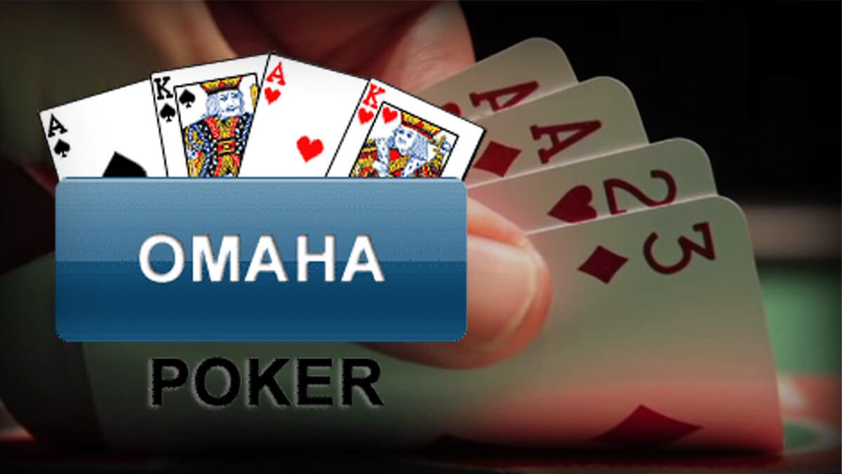 What is Pot Limit Omaha for Beginners