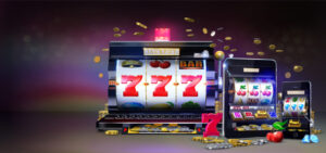Playing Games on Slot Machines and Online Slots